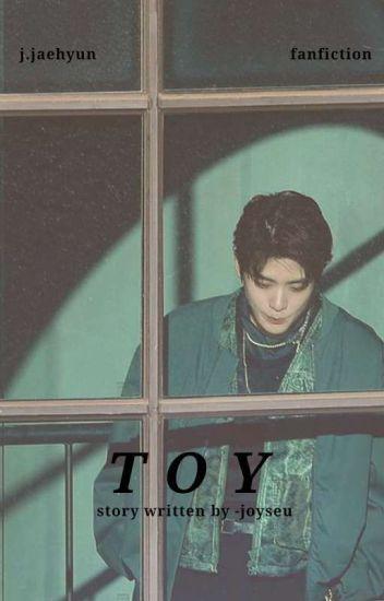 Toy ㅡ Jung Jaehyun