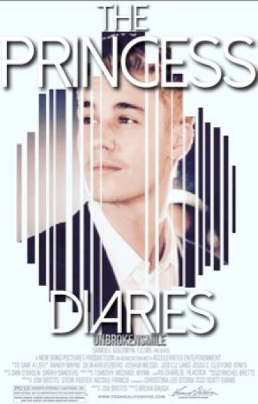 The Princess Diaries ⇸ JB   COMPLETED