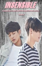 INSENSIBLE - 2min/SHINee by Johasw