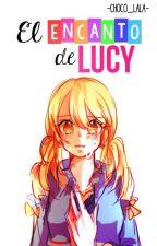El Encanto de Lucy by _choco-lala_