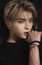 Amor tóxico ||Taeyong|| by SolmarsLove
