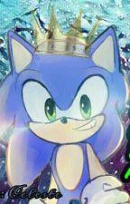 Sonic Y Tu- Fanfic by Celeste_the_hedgehog