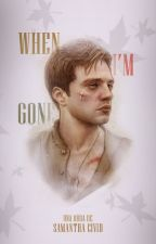 When I'm Gone ► Sebastian Stan by reusxo