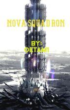 Nova Squadron by Oetam1