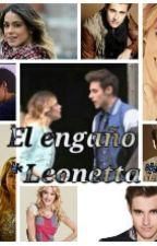 """El Engaño"" leonetta by Monicacastilo"