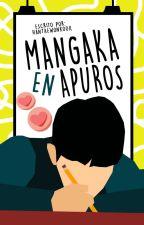 Acosador Mangaka (JiCheol/ Short Story) {editando} by HanTaeWonKook