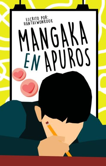 Acosador Mangaka (JiCheol/ Short Story) {editando}