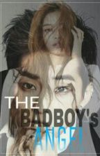 The Bad Boy's Angel by aymThaliadreamer