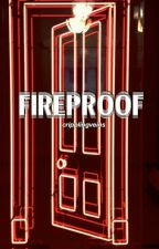 fireproof. // p.jy by hyungwonpie