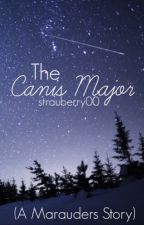 The Canis Major by strauberry00