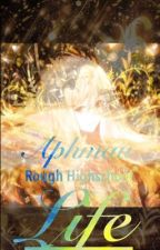 Aphmau's Rough Highschool Life (Book 1) by Yialitsa-Chan