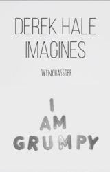 Imagines || Hale by FangirlScudd