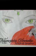 Chapeuzinho Vermelho by Ally-Faro