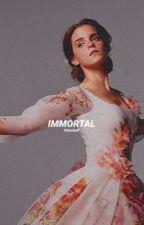 Immortal • Steve Rogers by jkjillian