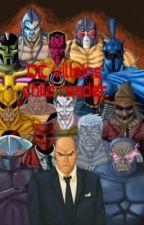 DC villains x child reader by AmyDunbar2