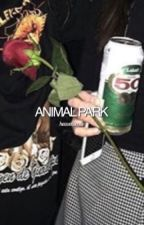 ANIMAL PARK : FRERARD by HEAVENSENTS-