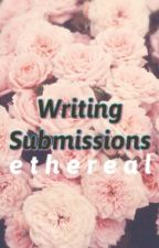 Writing Submissions by the-quicksilver