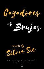 Cazadores vs Brujas by itsmysugarcube