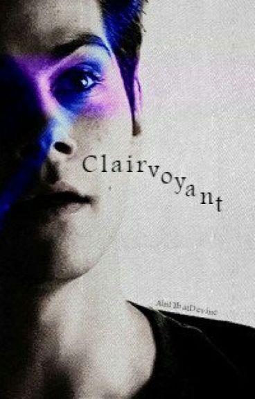 Clairvoyant ||Stilinski|| español