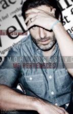 Amor posesivo | Rickyl  by LoverBoy-