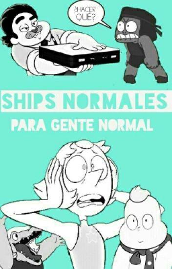 Ships normales para gente normal [Shippeos Inusuales, Lemmon y más]