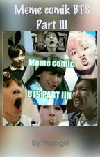 Meme comik BTS Part III (Vkook / Taekook, Minyoon, Namjin, Jhope (?)) by Youngiii