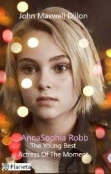 AnnaSophia Robb the best young actress by John_Maxwell_Dillon