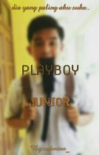 Playboy Junior  by zedarina_