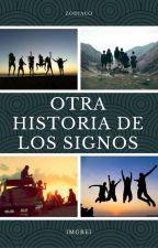 Otra Historia De Los Signos by ImGrei