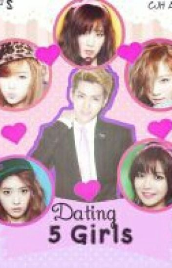Dating 5 Girl's