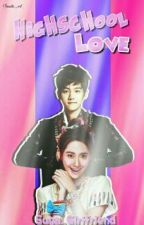 High School-Love by Suga_Girlfriend