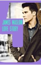 James maslow [love story] by Rileigh_Lynne