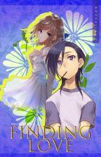 Finding Love✔ ( The Goddess Series )( Urushihara X Reader ) by xNetteyyyx