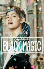 Black Magic [APINK&BTS FF] by Jaisaramyoo20