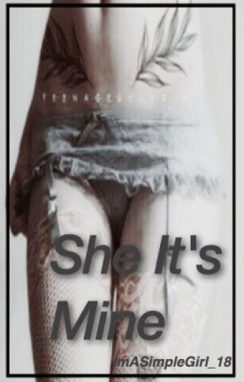 She It's Mine/Enamorado De Mi Hija. ( Harry Styles)