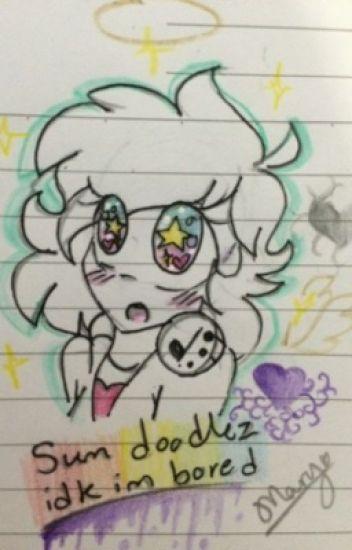 Sum doodlez idk I'm bored