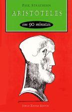 Aristóteles em 90 minutos by Bookolatra