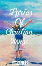 Lyric Of Christian Songs  by Ronahits