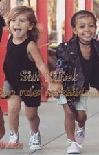 Sin Niños by RobSparkles