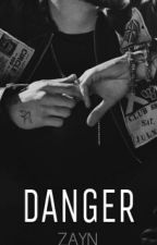 Danger - Zayn by Chantell_styles69