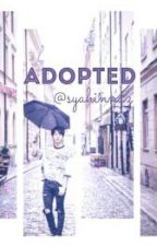 Adopted (BTS FF) by syahinnaz