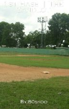 1st Base|| The Sandlot by 80syoo