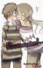 Room Mates!~   {Zane x Aphmau} by sabrina8305