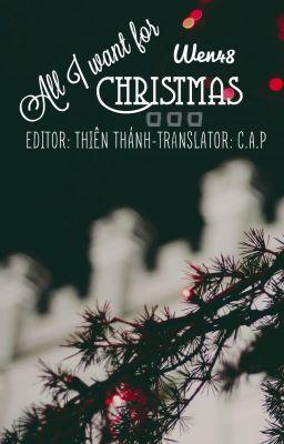 Đọc truyện [Fanfic - AKB48] All i want for Christmas. . . (Hoàn)
