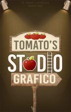 Tomato's Graphic Shop by FF_Tomato