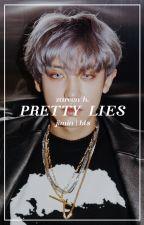 pretty lies → jimin by -kaizar