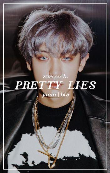 pretty lies → jimin