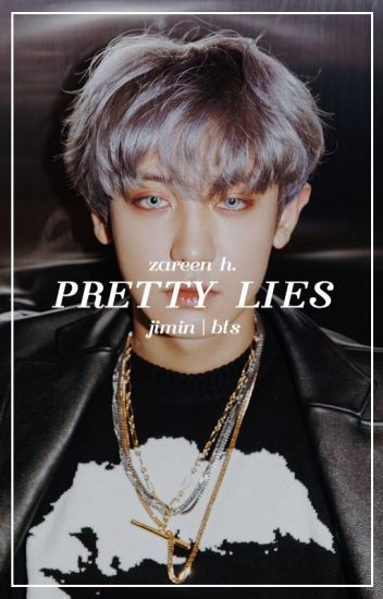 pretty lies → jimin