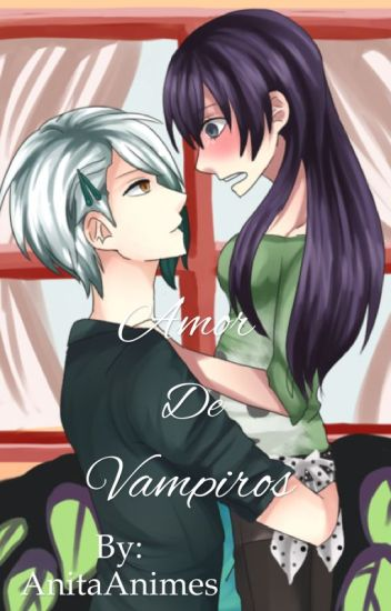 Amor de vampiros (Lysandro x Sucrette)