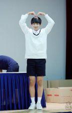 | Edit / KookV | Bạn học ngốc nghếch by Taehyungie1810